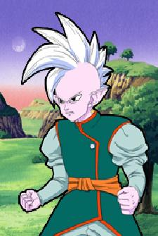 Future Supreme Kai