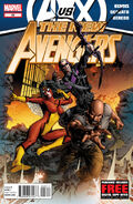 New Avengers Vol 2 28
