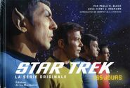 Star Trek The Original Series 365 cover (French).jpg