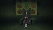Uchiha Hideout Throneroom