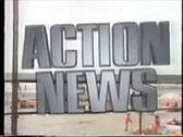 WPVI-TV's Channel 6 Action News At 6 Video Open From Late Summer 1993