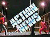 WPVI-TV's Channel 6 Action News Tonight Video Open From Late Summer 1985