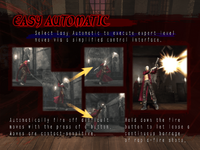 Tutorial Easy Automatic DMC3