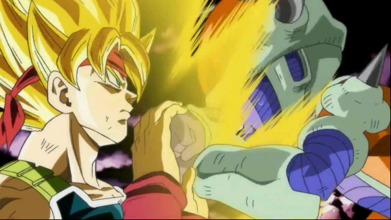dbz: episodio de bardock latino hd 1080p