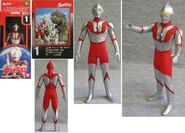 Ultraman toys