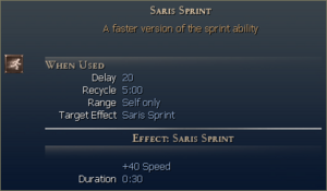 Saris Sprint