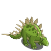 Kentrosaurus-icon