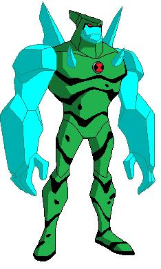 Diamondhead richard 10 ben 10 fan fiction create your own