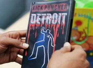 Kickpuncher Detroit