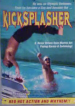 Kicksplasher