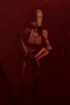 Unidentified B1 battle droid 3 (Dathomir)