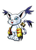 Gatomon (Re-Digitize) b