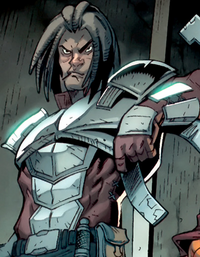 Smithy (Earth-616) from Scarlet Spider Vol 2 4
