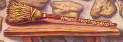 Nimbus 2000