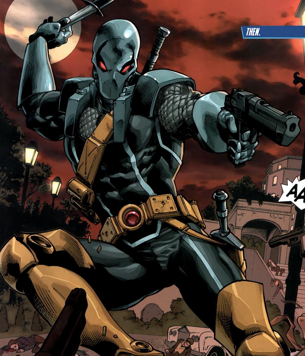 Deadpool vs tyler rose city comiccon 2014 no porn - 2 4