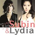 Subin&amp;lydia