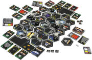 Star Trek Fleet Captains set