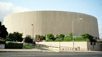 Frank Erwin Center