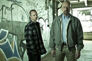 Season 5 - Walt and Jesse