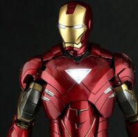 Mark VI ironman