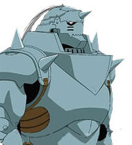 AlphonseElric