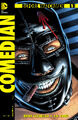 Before Watchmen Comedian Vol 1 1