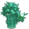 Jade Bamboo Tree-icon