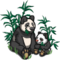 Pandas-icon