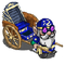 Rickshaw Gnome-icon