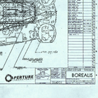 Borealis plans 01