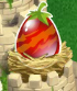 Dragon City Spicy Dragon Egg