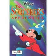 The Sorcerer's Apprentice (Ladybird 4)