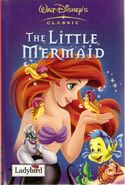 The Little Mermaid (Ladybird Classic)