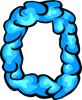 Blue Lei