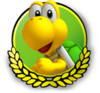 MK3DS Koopa icon
