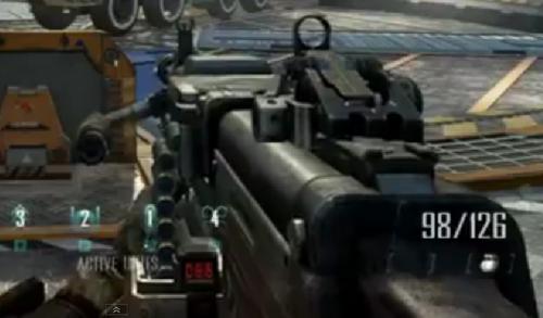 500px unknown light machine gun boii