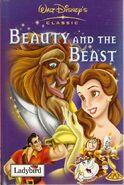 Beauty and the Beast (Ladybird Classic)