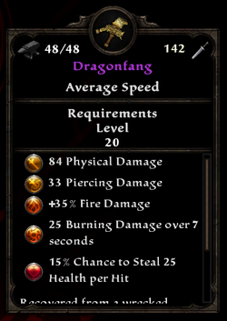 Dragonfang