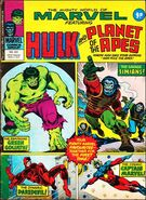 Mighty World of Marvel Vol 1 231