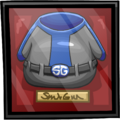 Shadow Guy Shadow Box furniture icon