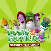 Dosis de Familia - Doblaje Wiki