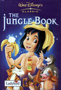 The Jungle Book (Ladybird Classic)