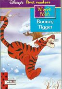 DFR Bouncy Tigger