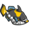 Clown Triggerfish-icon
