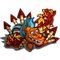 Dragon Fireworks-icon