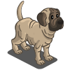 Large Mastiff-icon