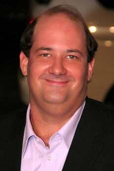 Brian Baumgartner