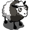 Panda Sheep-icon