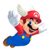 Wing Mario