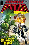 Savage Dragon Vol 1 162